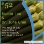 Artwork for Episode 52 -The ABCs of CBD