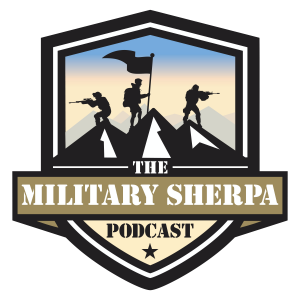 The Military Sherpa Podcast