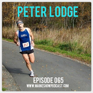Episode 065 - Running Tips with Peter Lodge