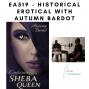 Artwork for EA519 - Historical Erotical with Autumn Bardot