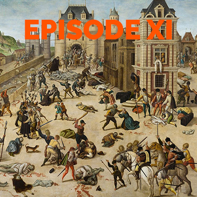 Episode 11: The great disruption - Part II