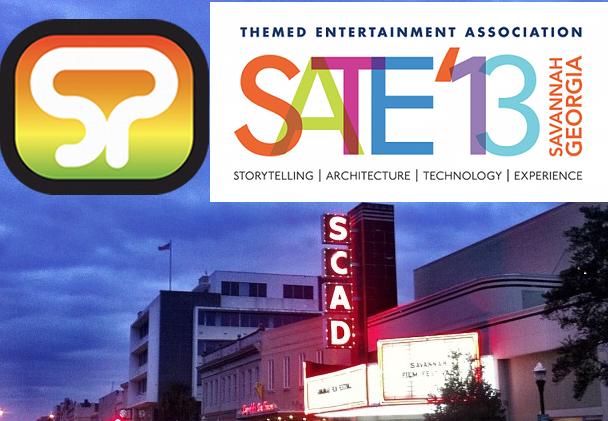 tspp #245- TEA's SATE '13 w/ Disney, Bezark & PGAV! 9/19/13