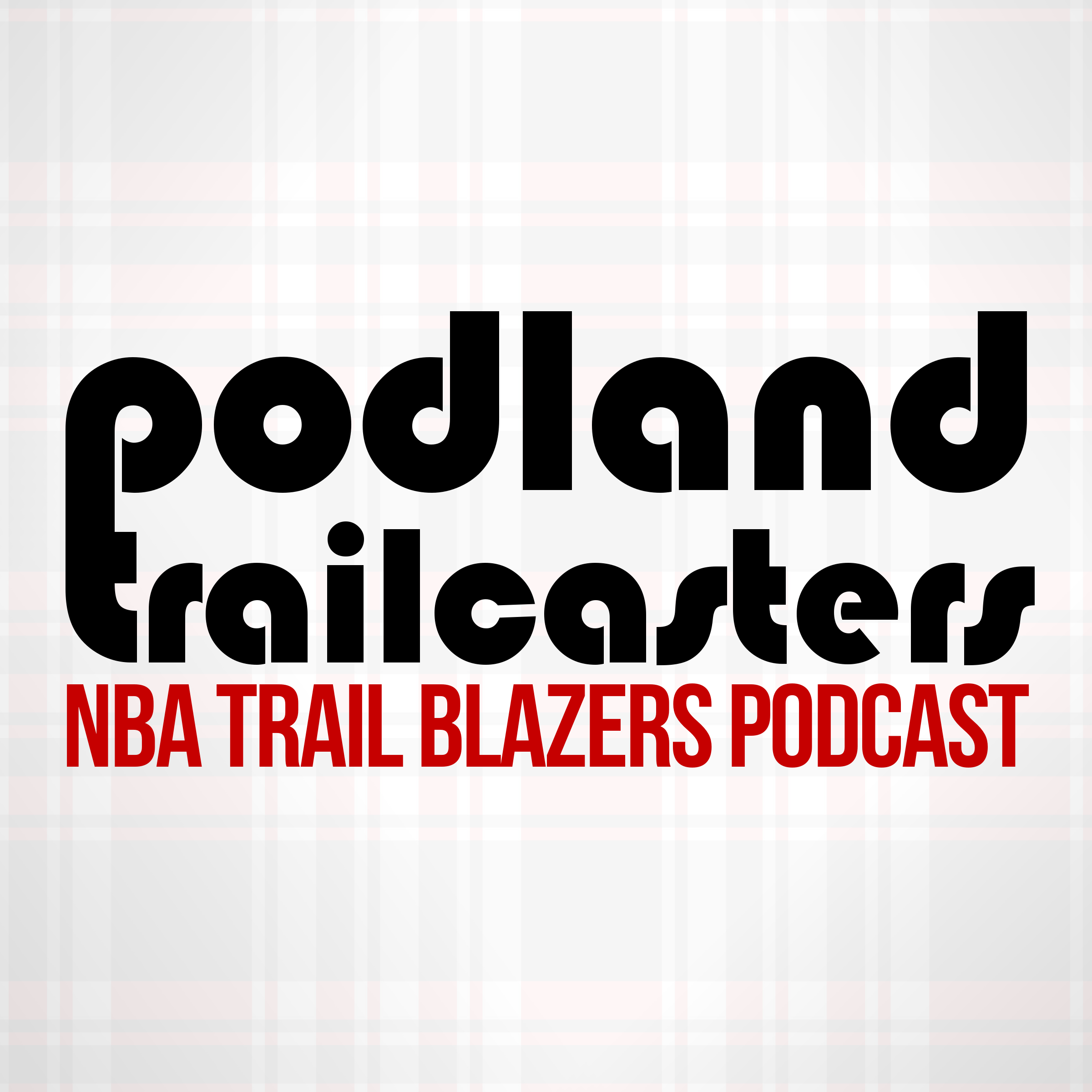 "Artwork for Blazers sign Morrow, Briscoe; red ""Statement"" jerseys; listener Qs; Ed Davis wants to stay"