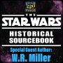 Artwork for 220: The Star Wars Historical Sourcebook