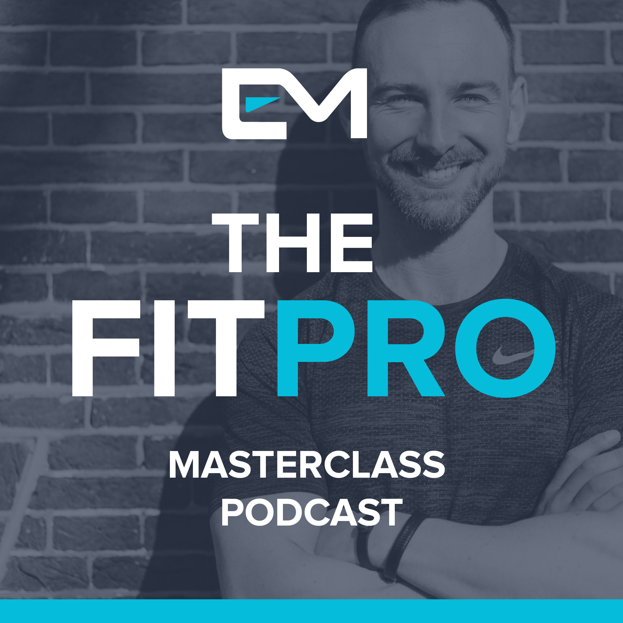 Personal Trainer Podcast | Online Trainers Podcast | Fitness Marketing & Business Talk show art