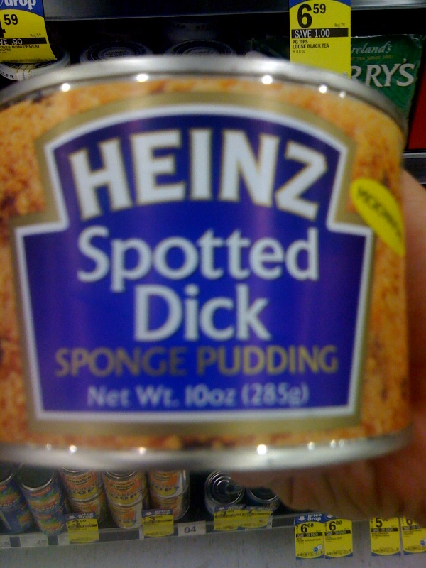 Episode 014- Get Off My Spotted Dick