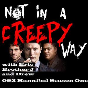 NIACW 093 Hannibal Season One