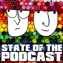 TCP 13: State of the Podcast with The Maness Brothers
