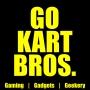 Artwork for Go Kart Brothers 44: Harry Potter GO!