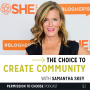 Artwork for Samantha Skey:  The Choice To Create Community