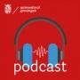 Artwork for Zeegrasherstel in de Waddenzee - Laura Govers - In de Wetenschap #23 - RUG Podcast