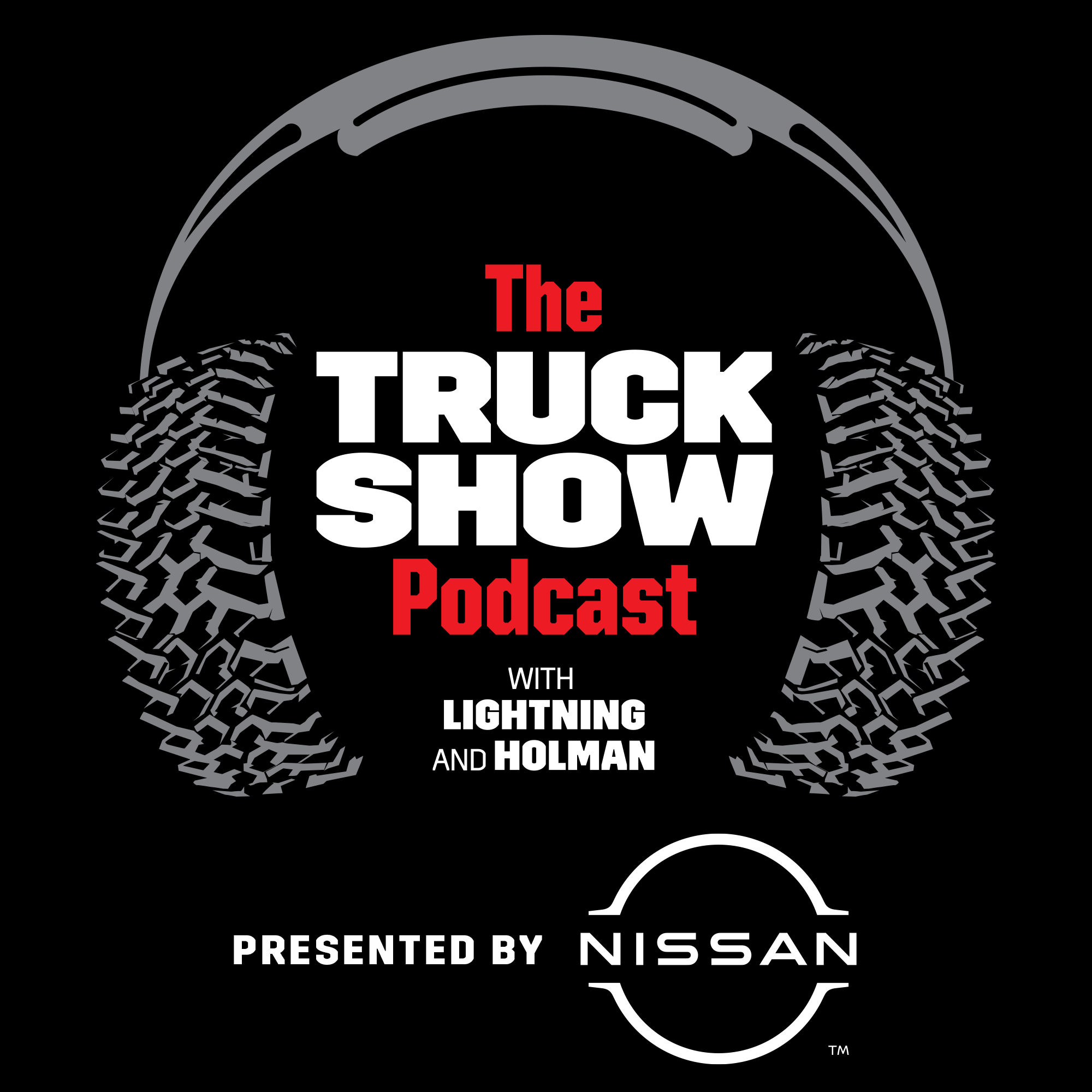 The Truck Show Podcast show art