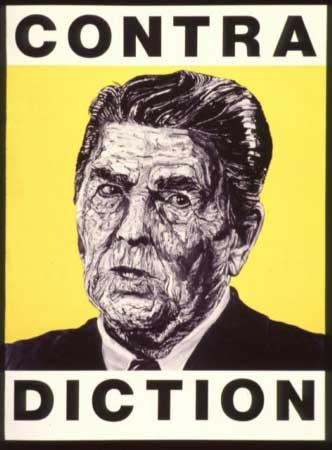 Reagan Mixed and Remixed