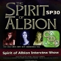 Artwork for CMP Special 30 Beltane/Spirit of Albion Interview Show