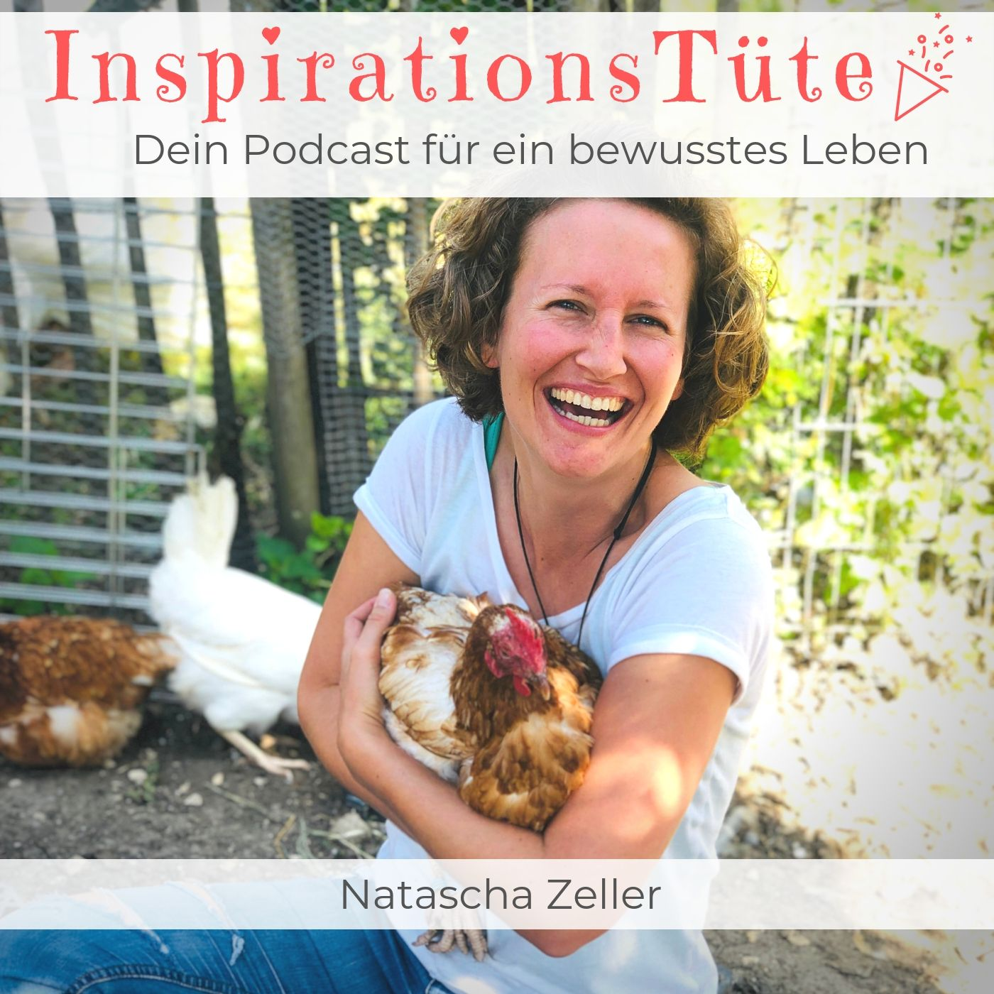 InspirationsTuete's podcast show image