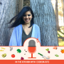 Artwork for #34: From Pastry Chef to Cook Smarts Project Manager: An Interview with Jackie Sun