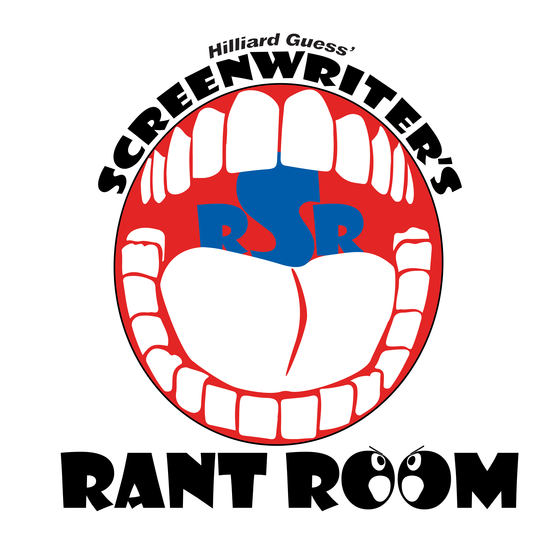 Hilliard Guess' Screenwriters Rant Room logo