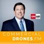 Artwork for #083 - CNN Air with Greg Agvent