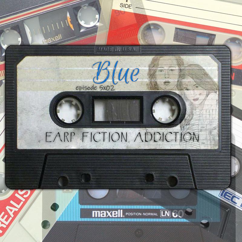 Artwork for Blue