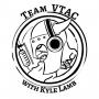 Artwork for Team VTAC Podcast #2 with Craig Douglas