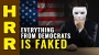 Artwork for EVERYTHING from Democrats is FAKED
