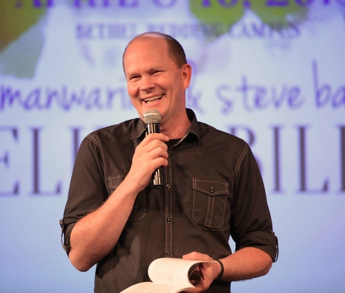 Steve Backlund