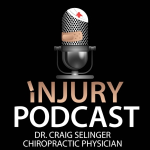 Injury Podcast