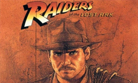 When the Music Stips: Raiders of the Lost Ark