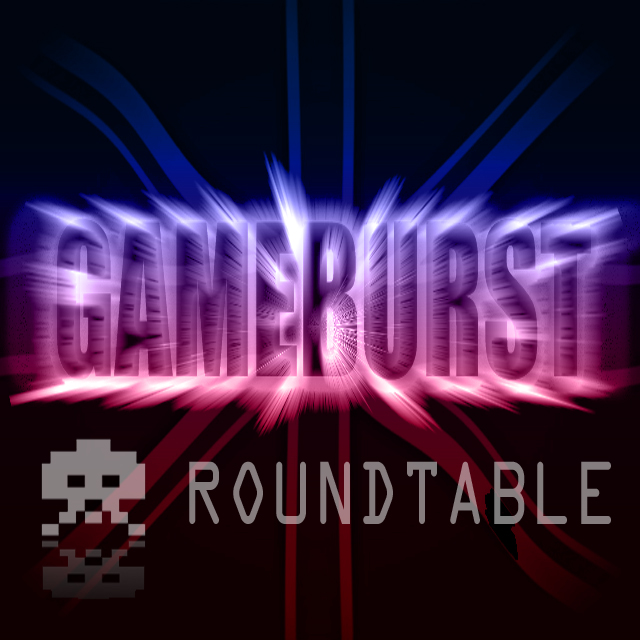 GameBurst Roundtable - Western RPGs vs JRPGs