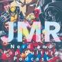 Artwork for JMRs Totally Epic Pilot