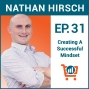 Artwork for How to Successfully Outsource to Free Up Your Time for Growth with Nathan Hirsch, Ep #31