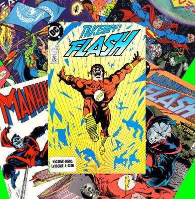 Flash Legacies Episode 14