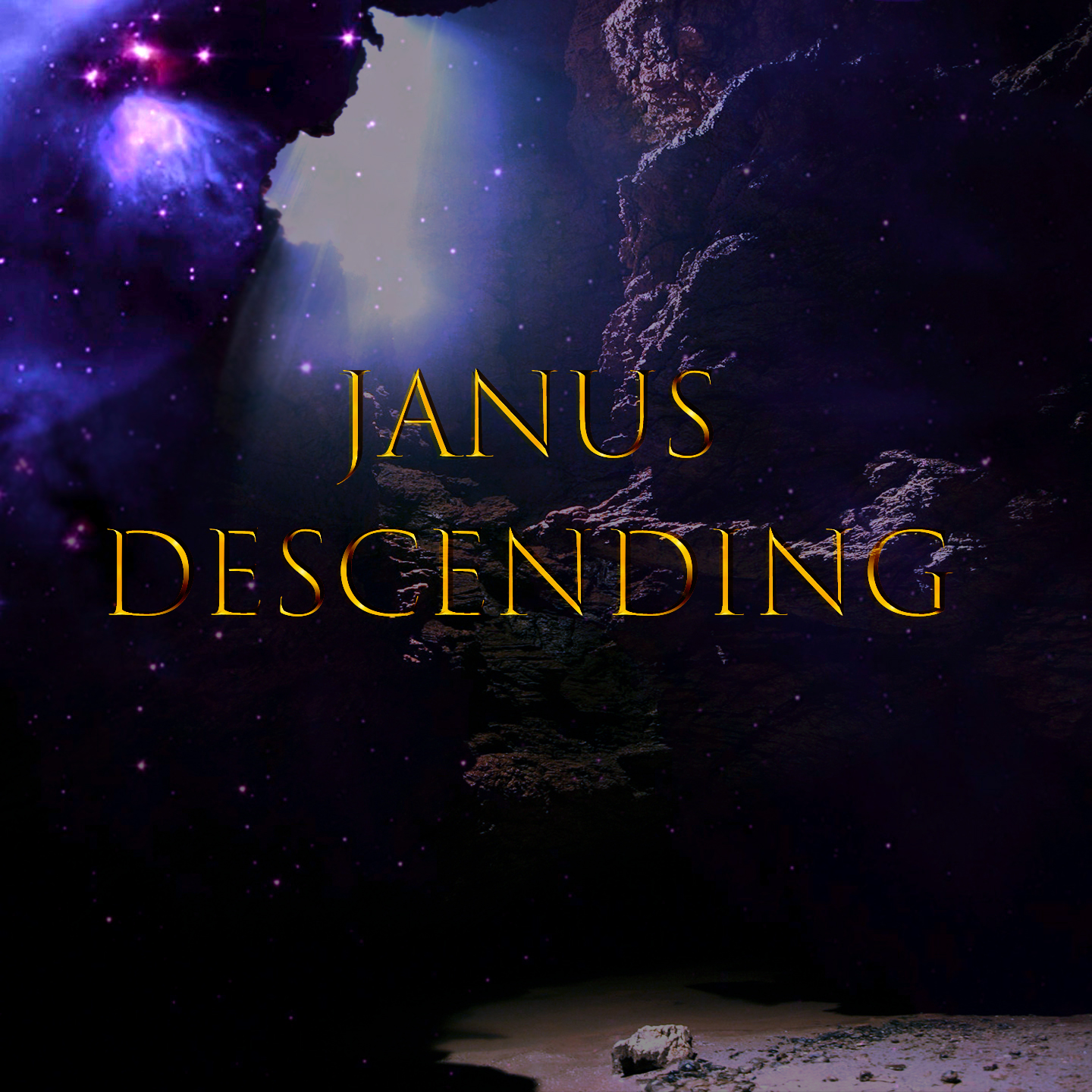 """    Janus Descending "" Podcast"