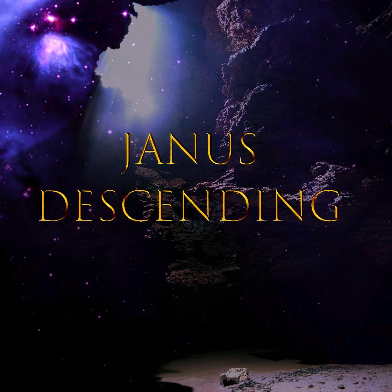Janus Descending show art