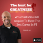 Artwork for Episode 321: What Skills Should I Acquire To Have The Best Career In PT