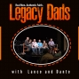 """Artwork for Legacy Dads Episode # 8 - Creating Faith That """"Sticks"""" With Our Kids"""