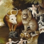 Artwork for Be an Animal: Boycott Cruelty