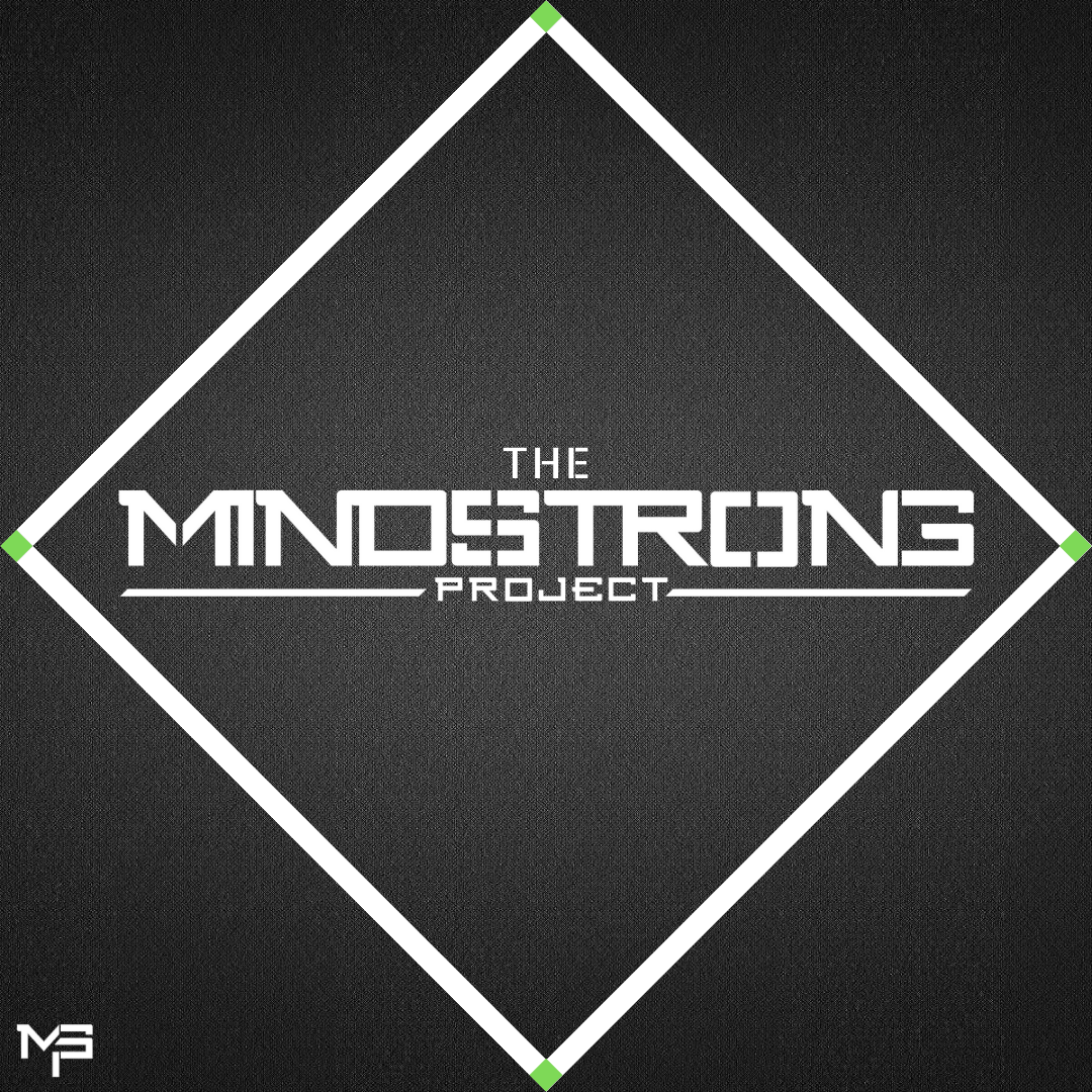 The MindStrong Project show art