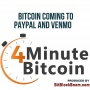 Artwork for Bitcoin coming To PayPal and Venmo