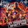 Artwork for #57. Avengers: Infinity War