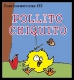 Artwork for #33 Pollito Chiquito (Popular)