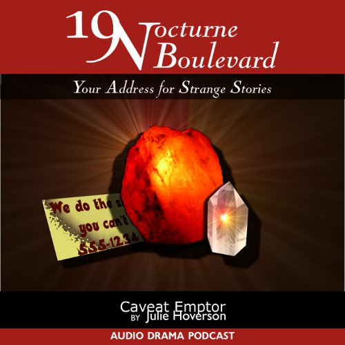 19 Nocturne Boulevard - Caveat Emptor