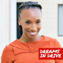 Artwork for 165: Fuel Your Body, Fuel Your Dreams w/ Tierra Burrell