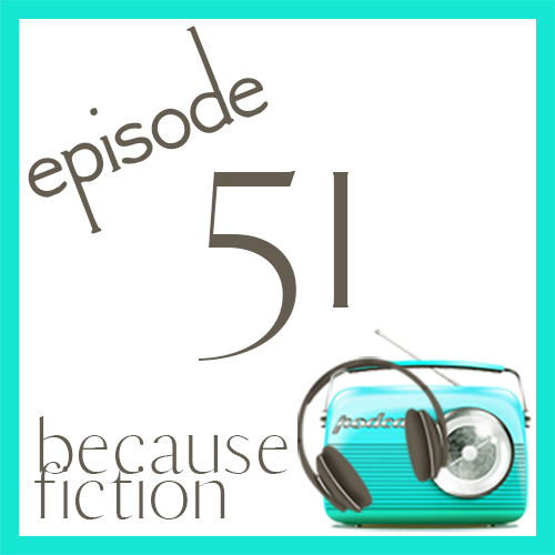 Episode 51: A Chat with Sarah Sundin