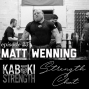 Artwork for Strength Chat #23: Matt Wenning