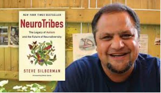 Steve Silberman, Neurotribes