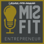 Artwork for 32:  Lessons for Hannah - Secrets of Success (Goals)