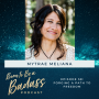 Artwork for 058 - INTERVIEW: Forging A Path To Freedom with Mytrae Meliana
