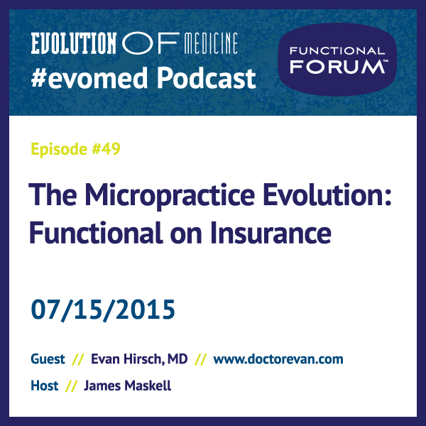 The Micropractice Evolution: Functional on Insurance