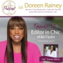 Artwork for Editor in Chic with Mikki Taylor